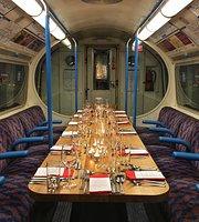 Tube Train Dining of London