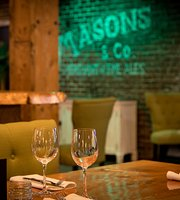 Masons Kitchen & Bar