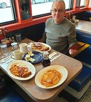 Star On 18 Diner Cafe