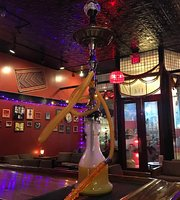 Shishka Mediterranean Grill and Hookah Bar