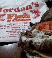 Jordan Fish & Chicken