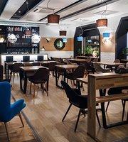Abajour Cafe