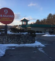 9 Dragons Chinese Restaurant