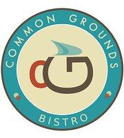 Common Grounds Bistro