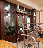 Bar Uniwersytecki - uni canteen