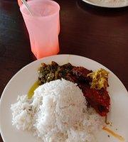 Restoran Garuda Baru Nasi Padang