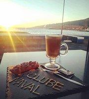 Bar - Clube Naval