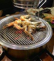 king大志烤肉(浦东店)