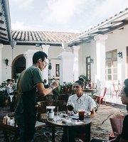 Café Patrimonio