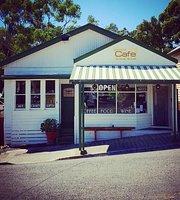 Gibsons Cafe & Larder