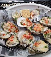 OP Fish House & Oyster Bar