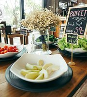 Beside You Cafe The Healthy Bar & Cafe Singburi