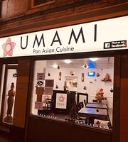 Umami Pan Asian Cuisine