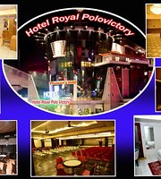 Hotel Polovictory Palace Restaurant
