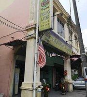 Regent Pandan Layer Cake Shop