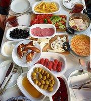 Mola Kahvaltı Salonu