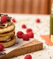 Madam Pancake
