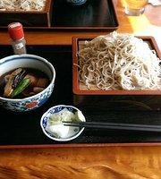 Soba Restaurant Nishiuraya