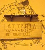 Latteria Mamma Iabica