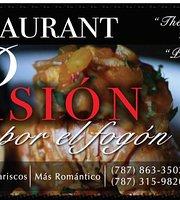 Restaurant Pasion por el Fogon