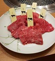 Aging Beef Karuizawa