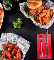 La Quinta Burger