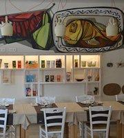 Restaurante Escuela El Sembrador