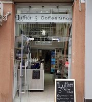 Luther 5 Coffee Shop