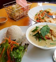 Topaz Thai Restaurant