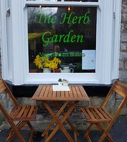 The Herb Garden Vegetarian bistro