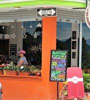 Mindo Forest Coffee & Tea