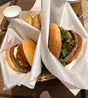 Freshness Burger LaLaport Tachikawa Tatsuhi