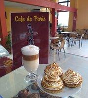 cafe de Parìs