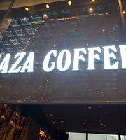 Saza Coffee Kitte Marunouchi