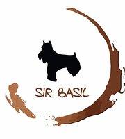 Sir Basil Cafe