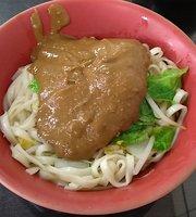 Lao Jie Mianshi Guan