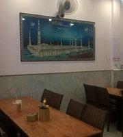 Restoran Hj. Mansour
