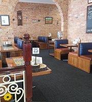 The Australian Cafe