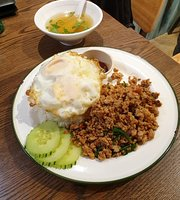 Pad Thai Pan