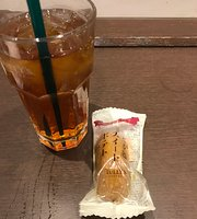 Tully's Coffee Printemps Ginza