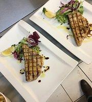 Farina Mediterranean Restaurant & Bar