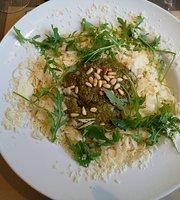 Brasserie Olive