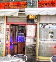 Restaurante Jia