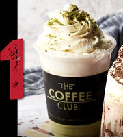 The Coffee Club - Ao Nang