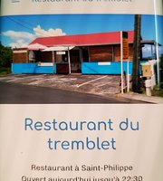 Restaurant Du Tremblet