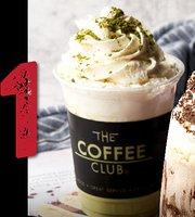 The Coffee Club - Sea Pearl