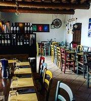 Restaurant Osteria Buonumore