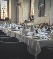 Schloss Reinbek Restaurant