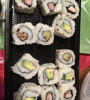 Sushi Linas