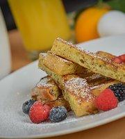 Just Breakfast on Silverbell